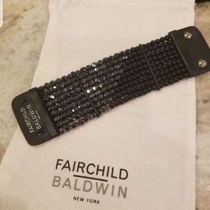 Fairchild Baldwin Cuff